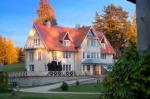 Haupthaus Villa Arossa