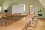 Seminarräume im Arossa Seminarhaus